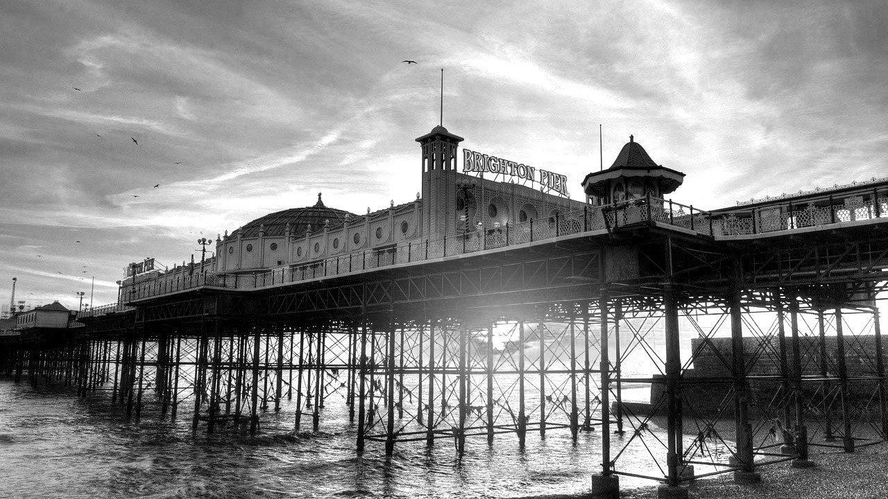 Pass It On in Brighton
